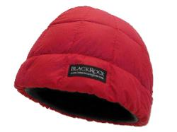 3ea1f9fcf9b The Black Rock Hat is made with ultralight ripstop fabric
